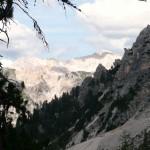 Mountainbike Touren Bayern: Zum Schindlerskopf