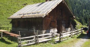 Mountainbike im Tegernseer Tal