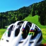 Radtouren Bayern: Von Farchant zur Enningalm