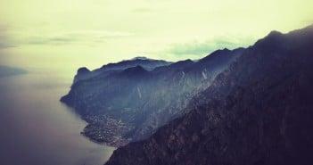 Radtour am Gardasee