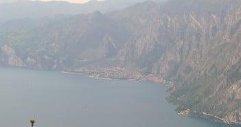 Biking am Gardasee: Zum Monte Altissimo