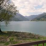 Mountainbike Touren Gardasee Riva: Von Riva del Garda über die Via Ponale