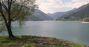 Mountainbike Tour am Gardasse zum Lago Ledro