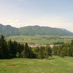 Staffelsee Bayern: Radtour bei Murnau