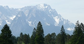 Garmisch Partenkirchen Mountainbike