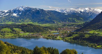 Mountainbike Berchtesgaden: Die Almen-Rausch Tour