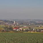 Rennradtour von München nach Mintraching-Grüneck