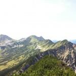 Mountainbike-Tour im Vorort von Garmisch: Hinauf zur Hohe Kisten