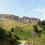 Seiser Alm Mountainbike: Auf die schönste Hochalm in den Dolomiten