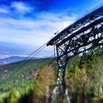 Schauinsland Freiburg: Rennradtour auf den Schauinsland