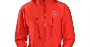 Arc'teryx – Alpha LT Jacket