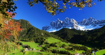 Mountainbike Dolomiten: Der Tres Croci Pass