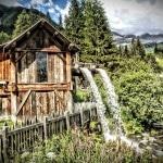 Transalp Day 4: Hinauf zum Rabbijoch an den Brenta Dolomiten vorbei bis Dimaro