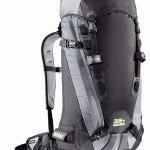 Produkttest: Deuter Guide 35 Test