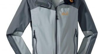 Produkttest: Jack Wolfskin Accelerate XT Jacket