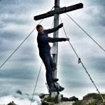 Wandern Karwendel: Wunderschöne Bergtour zur Mondscheinspitze