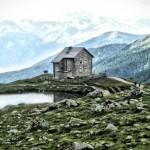 Sur En Mountainbike: Von Pfunds über Sur En durch die Uinaschlucht