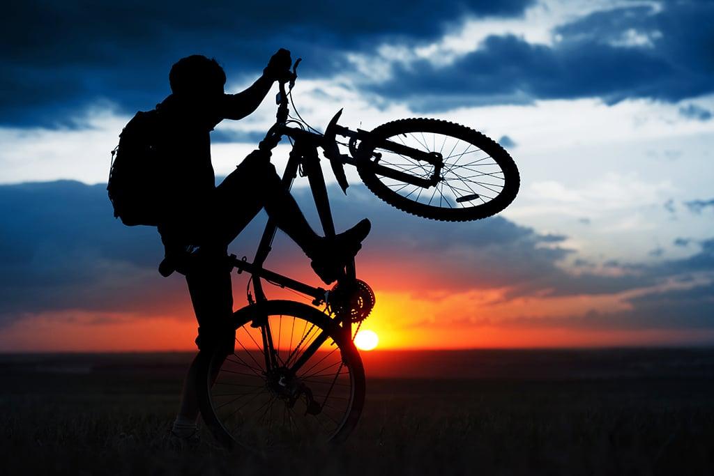 Mountainbike Technik Special: Tipps und Tricks zum Thema Biken