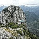 Tegernsee Wandern: Traumhafte Bergwanderung zur Tegernseer Hütte