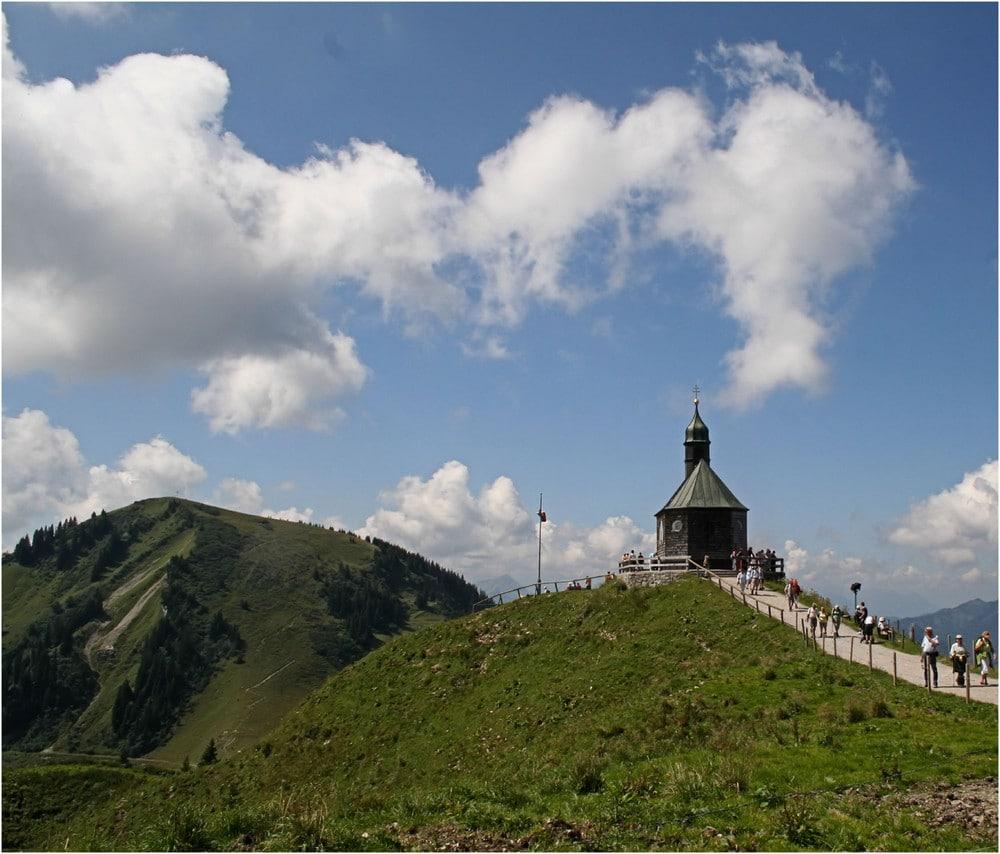 Mountainbike Touren Alpen gesucht? Hier sind fünf Traumtouren