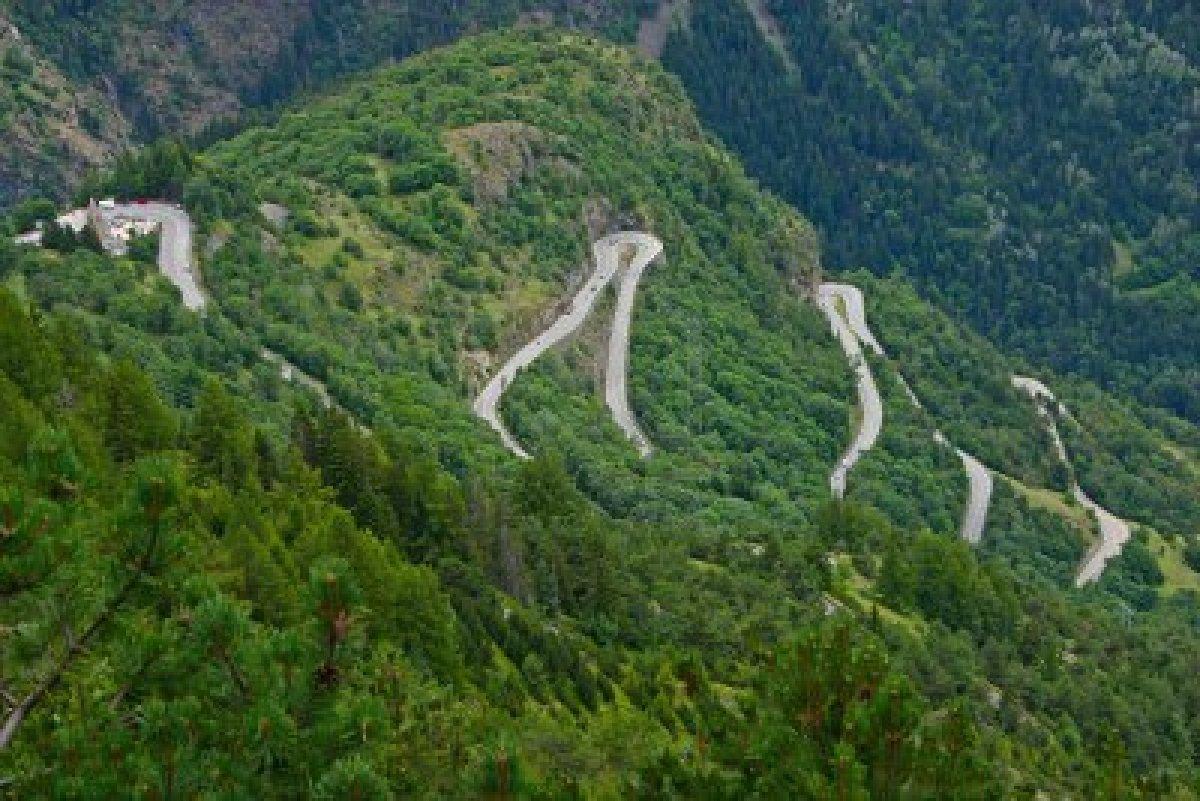 Rennradklassiker der Tour de France: Alpe d´Huez