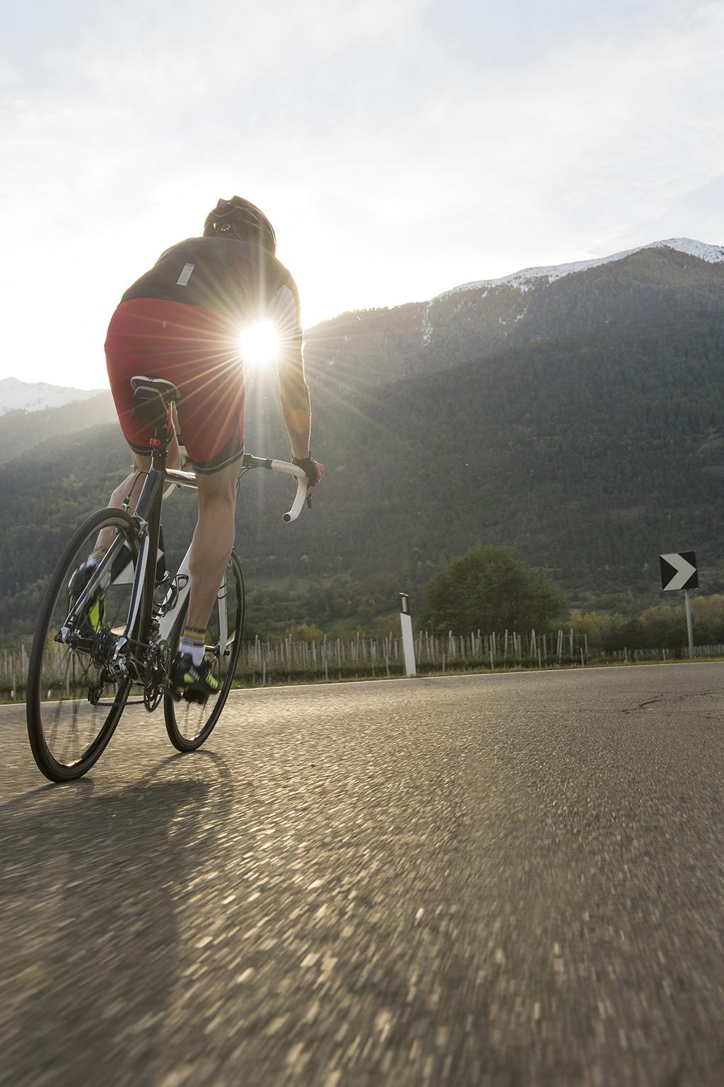 Rennrad Tour München: Eine Trainingsrundfahrt nach Poing