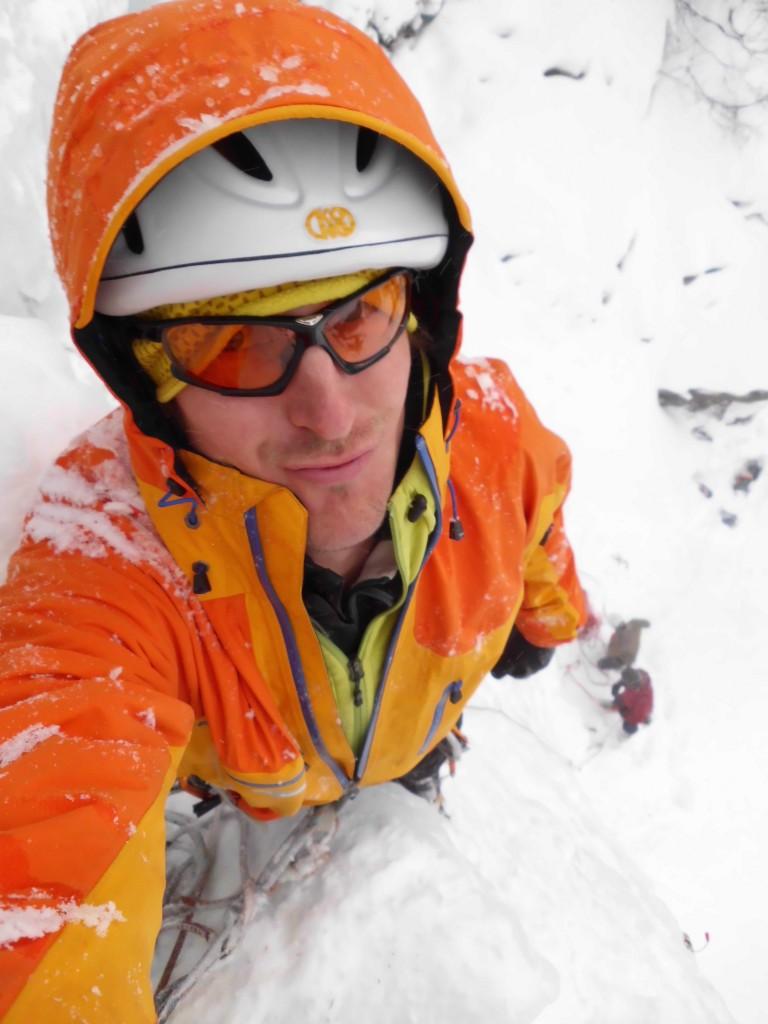 Ivo Meier - Bergsteiger und Alpinist