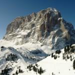 Wandern Hochpustertal: Winterwandern in den Dolomiten