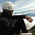 Karwendel Klettersteig: Der Fünf Gipfel Klettersteig im Rofan