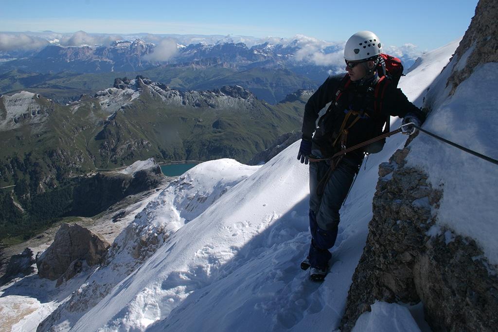 Klettersteig Voralpen