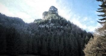 Der Kofel - das Oberammergauer Matterhorn