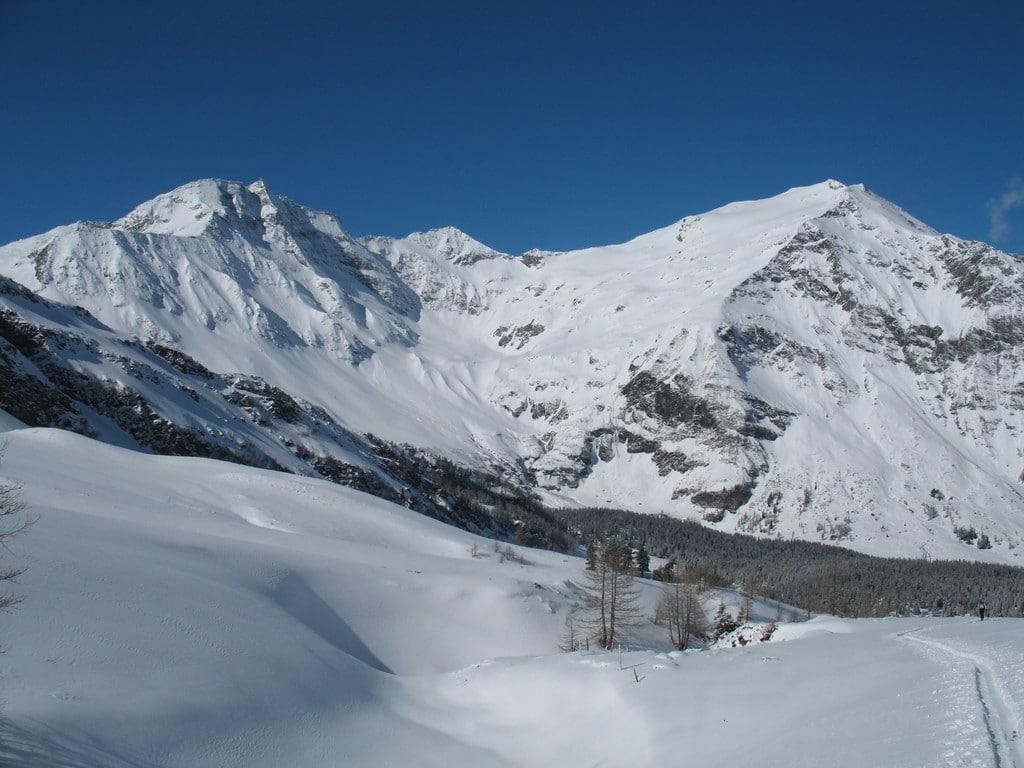 Hoher Sonnblick - Bergsteigen in den Hohen Tauern