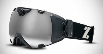 iON HD Skibrillenkamera