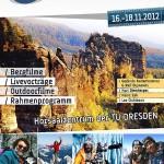 9. Bergsichten: Berg und Outdoor Festival Dresden