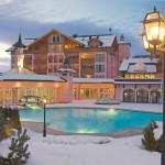 Hotel Liebes Rot Flüh Tannheimer Tal