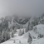 Klammspitze: Bergwanderung in den Ammergauer Alpen