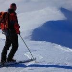 Skitour München: Von Spitzingsee hinauf zum Stolzenberg