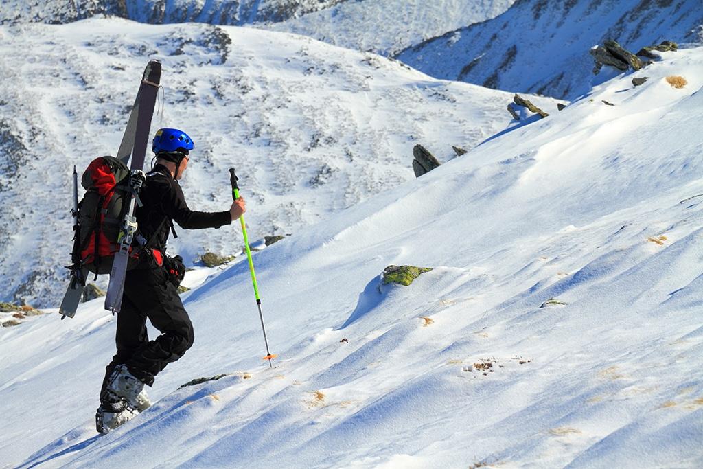 Skitouren Bayern - wo gibt es die besten Skitouren - ein Überblick
