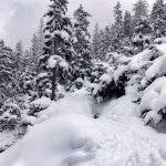 Skitour zum Wank, den Sonnenbalkon von Garmisch-Partenkirchen