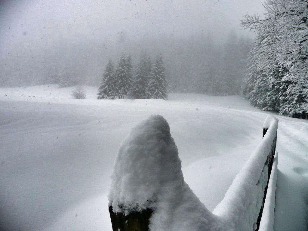Winterwanderung in den Chiemgauer Alpen: Rund um den Haindorfer Berg