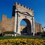 Rimini Urlaub: Biken in der Emilia Romagna