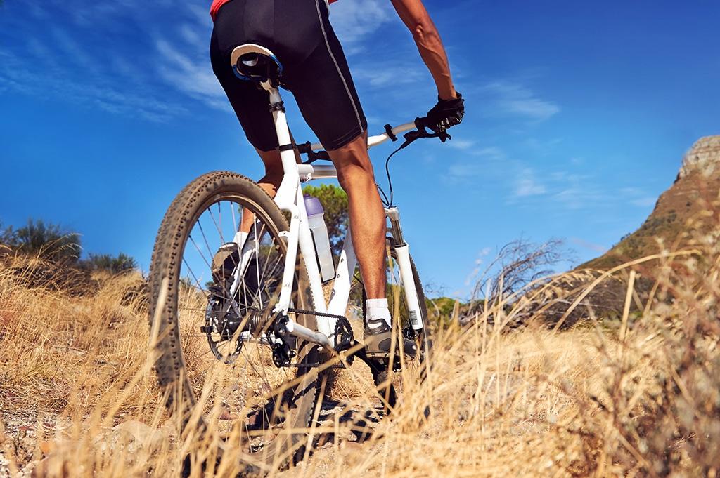 Mit dem Mountainbike über die Alpen - wo sind die schönsten Pässe in den Alpen?