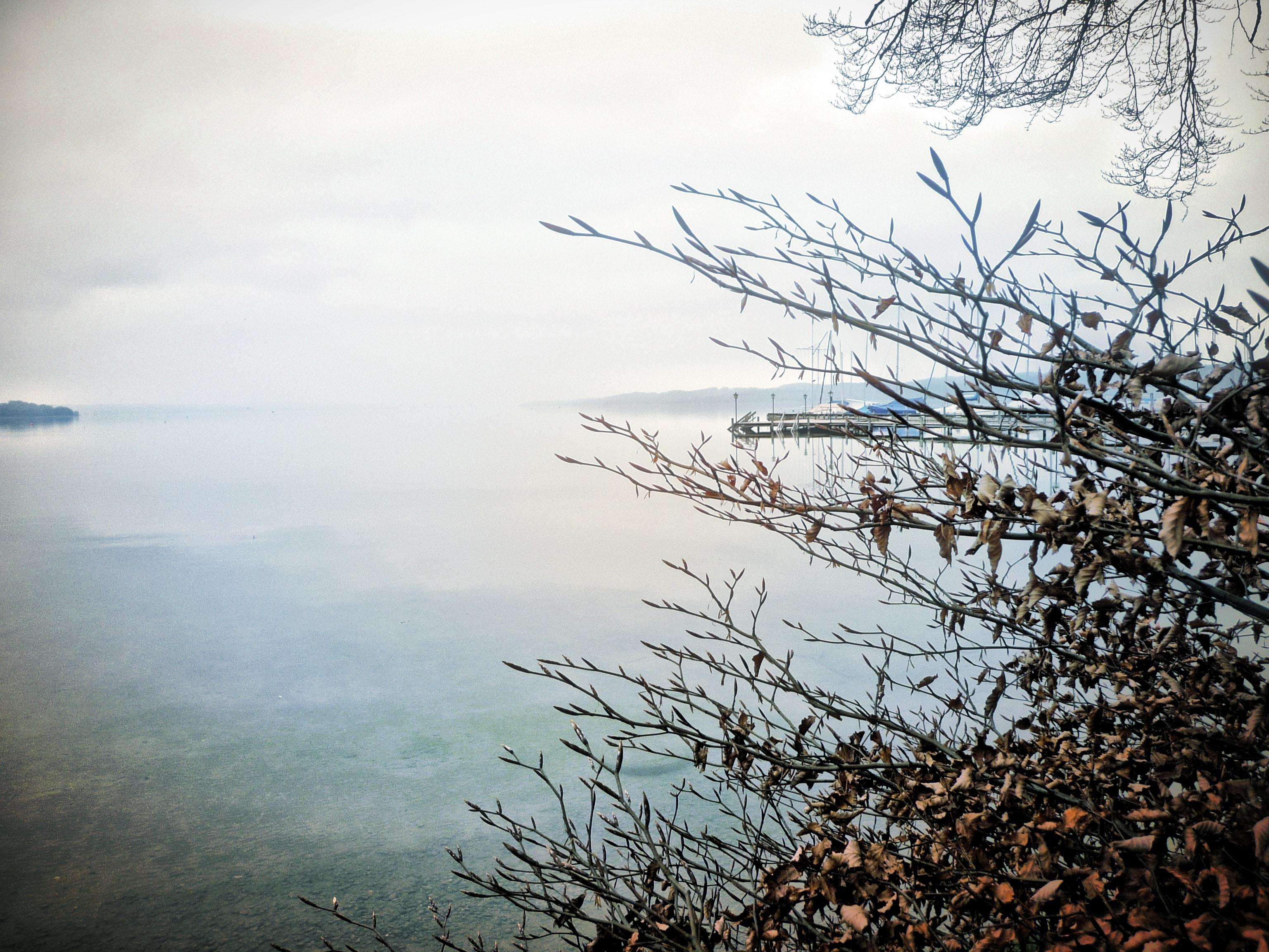 Rennradtour zum Starnberger See