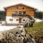 Nominiert für Deutschland schönsten Wanderweg: Der Premiumweg Gletscherblick Alpin