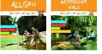 ADAC Wanderführer für Kinder