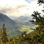 Wandern in Bayern: Auf den Osterfeuerkopf im Estergebirge