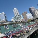 Reiseimpressionen: Seattle oder Emerald City – die Smaragdstadt