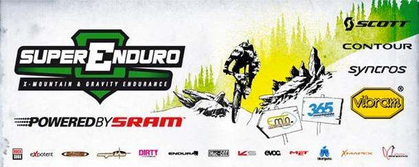 Superenduro Series 2013