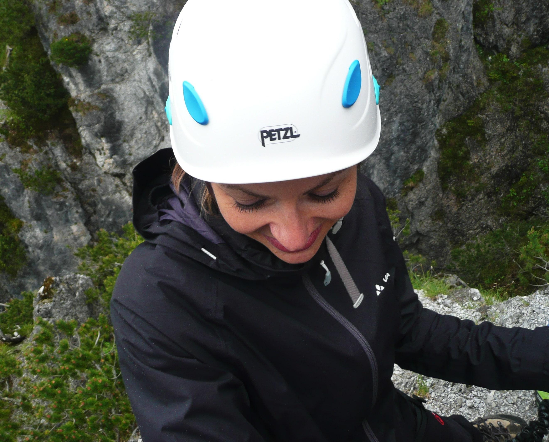 Klettersteig Osttirol : Der klettergarten lienz in osttirol
