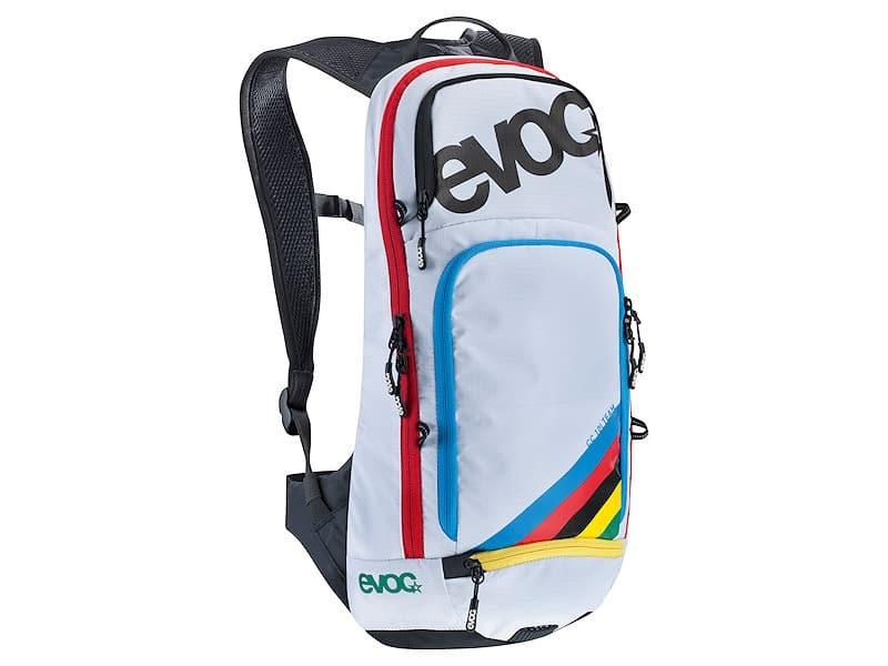 Mountainbike Rucksack: Evoc CC 1o Liter Team